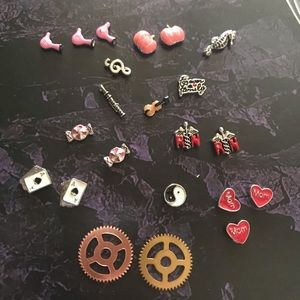 Origami Owl Bundle 22 Charms